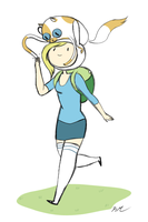 Girls being bro's by MissWiggleButt