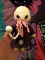 OOD by scellocat
