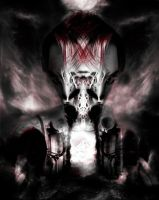 The tower of Eidolon by Hell-in-Hell