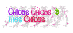 Chicas Chicas y mas Chicas by PaolaM