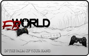 EB World Card Design by kaiverta