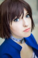 Elizabeth Cosplay 3 by DEATHNOTE---L