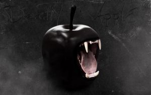 Deadly Apple by GraveGate