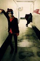 Gorillaz: Dance of the Dead by SugarBunnyCosplay