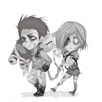 [SH4] we walk by siRxEnthill4