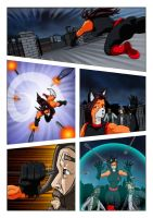 Reynard City - issue.17 Pg.14 by MrHades