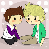 Niam by StupidClue
