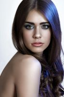 Malize Evans Retouch by AMarfoog
