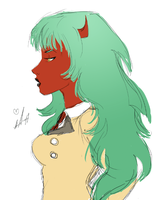 Sketchy Scanty by Biana117