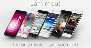 Jam-mout Theme Compilation by ndenlinger