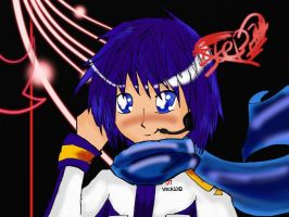 Vocaloid Kaito by Stepzzi