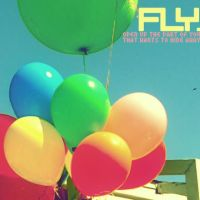 F L Y . by papertrees