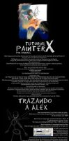 + TUTORIAL PAINTER PARTE 1 + by Lestat-Danyael