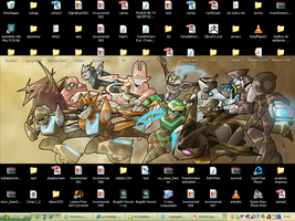 tf wallpaper by LyricaBelachium