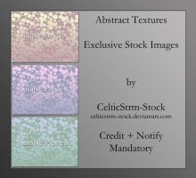 Abstract Textures by CelticStrm-Stock by CelticStrm-Stock