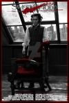 Sweeny Todd Movie Poster by The-Rainmaker
