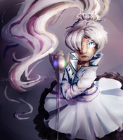 weiss by TheLozzter5000