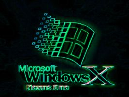 RexWindowsloadscreen by renegadex