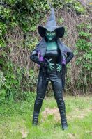 wicked witch of the west 6 by XNBcreative