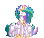 Celestia - We Were (Pt. 1) by FritzyBeat