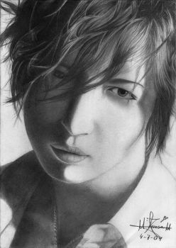 Gackt 2009 by Ai-pure-love