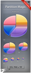 Icon Partition Magic by ncrow