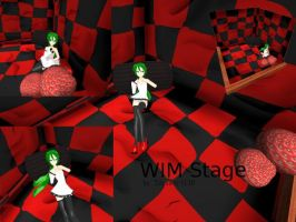 Wim Stage Download by Tdrawer3130