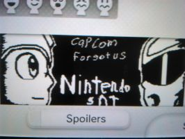 I am starting to hate nintendo. by josekiller77