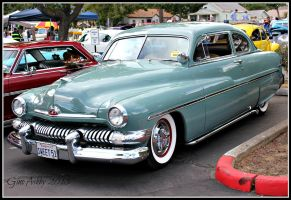Sweet 51 Mercury by StallionDesigns