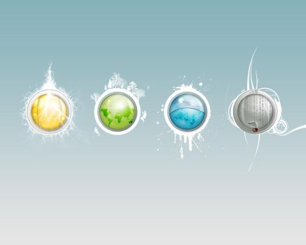 Spheres by Frelon