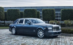 2015 Rolls-Royce Phantom Metropolitan Collection by ThexRealxBanks