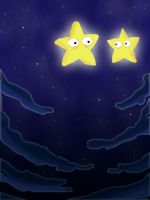 Star Gazing by danum