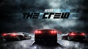 The Crew Wallpaper by AcerSense