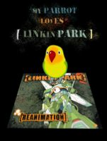 Linkin Park s Number 1 Fan by LinaPrime
