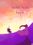 Hope by ohparapraxia