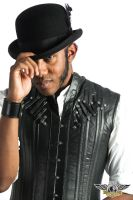 I've Got My Eye On You by Strangeknowledge
