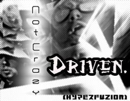 Driven by Hyperfuzion