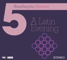 A Latin Evening by forty-winks