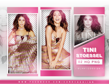 Tini Stoessel - png pack #64 by BlaniicDesign