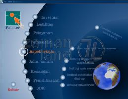 PoInter CD SOP by zamanland