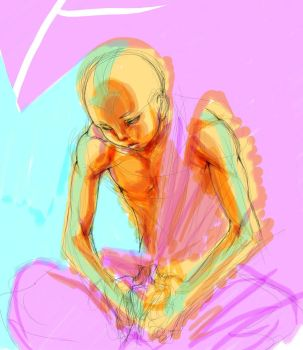 Aang: At Peace by noetics
