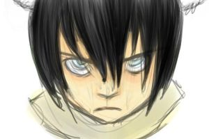 Toph stare by mymilkiaen