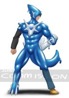 Dialga Suit - TF 4/5