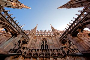 Gotic by marco52