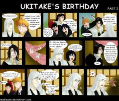 Uki's birthday 2 by MadieAnn