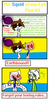 The Squid of my Eye Page 63 by M3taT0shi