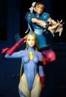 Cammy Zero 05 by twohand