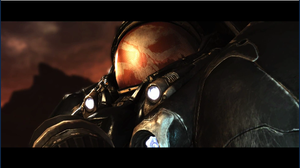 Jim Raynor is Reach's Emile by BuzzJuice