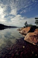 The Baltic Sea by 6eternity9