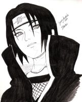Itachi by jardc87